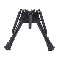 Deben Swivel/Tilt With Lever Bipod - 6-9 Inch