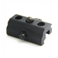 Deben Weaver Adaptor for Bipods