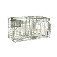 Defenders Larsen Cage Trap