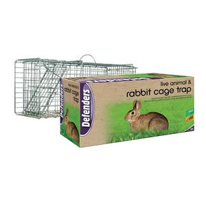 Image of Defenders Rabbit Cage Trap