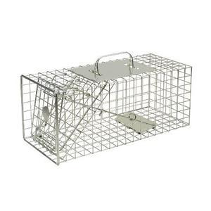 Image of Defenders Squirrel Cage Trap
