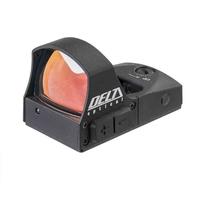 Delta Optical MiniDot Red Dot Sight - 3 MOA