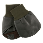 Dents Boss Leather Shooting Mitts