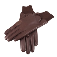 Dents Royale Aqua 3000 Silk Lined Shooting Gloves - L/H Trigger