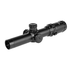 Enfield 1-4x24 IR Rifle Scope