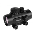 Enfield 1x Red Dot Sight