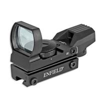 Enfield 1x22x33 Red/Green Dot Sight - Picatinny
