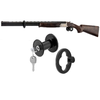 Enfield Wall Mounted Gun Lock