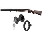 Enfield Wall Mounted Gun Lock