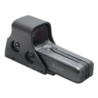 Eotech 512-A65 Holographic Weapon Sight (2xAA) - 65 MOA Ring (1 MOA Dot) Screw Fit
