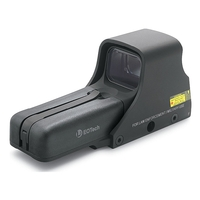 Eotech 552-A65 Holographic Weapon Sight - (1xAA) - 65 MOA Ring (1 MOA Dot) - Screw Fit