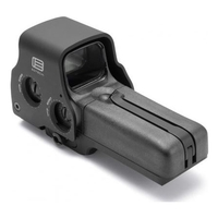 Eotech 558-A65 Holographic Weapon Sight (1xAA) 65 MOA Ring (1 MOA Dot) - QD Lever Fit