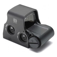 Eotech EXPS2-0 Holographic Weaon Sight (CR123A) 65 MOA Ring (1 MOA Dot) - QD Lever Fit