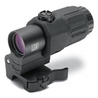 Eotech G33 Magnifier Holographic Weapon Sight w/Switch to Side (STS) Mount w/QD (fits to existing HWS)