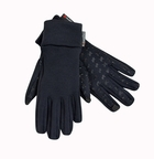 Image of Extremities Sticky Powerstretch Touch Glove - Black