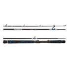 Fin-Nor 4 Piece Lethal Valhall 2.0 II Traveller Rod - 7ft 2in - 40-140g