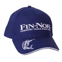Fin-Nor Cap