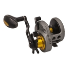 Image of Fin-Nor Lethal LTC H 20 Single Speed Star Drag Multiplier Reel
