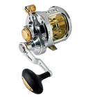 Image of Fin-Nor MA30 Marquesa Lever Drag Reel