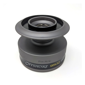 Image of Fin-Nor Spare Spool For Offshore OFS10500 Reel - New Model