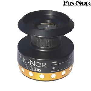Image of Fin-Nor Spare Spool For Lethal LT60 Reel