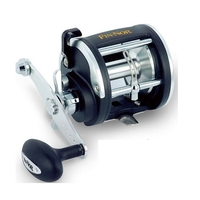 Fin-Nor Sportfisher Trolling LD 520 Lever Drag Multiplier Reel