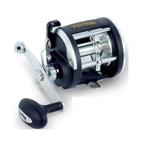 Fin-Nor Sportfisher Trolling LD 530 Lever Drag Multiplier Reel