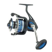 Fin-Nor Tidal T575 Fixed Spool Reel