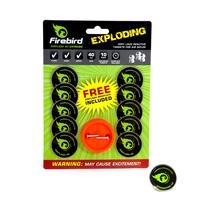 Firebird Air Flash Reactive Targets
