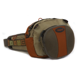 Image of Fishpond Arroyo Chest Pack - Driftwood