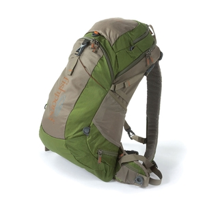 Image of Fishpond Black Canyon Backpack - Cutthroat Green