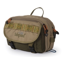 Fishpond Blue River Chest/Backpack System