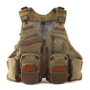 Image of Fishpond Gore Range Tech Vest Pack - Driftwood