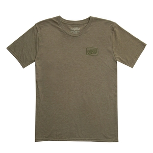 Image of Fishpond Local Shirt - Olive