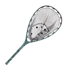 Image of Fishpond Nomad Mid Length Boat Net - Salty Camo