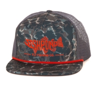Fishpond Pescado Trucker Hat