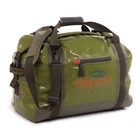 Image of Fishpond Westwater Roll Top Duffel - Cutthroat Green