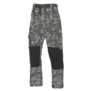 Image of Fladen Authentic Wear Fishing Trousers - Camo