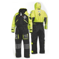 Fladen Rescue System One Piece Flotation Suit