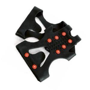 Image of Fladen Ice Cleats - Black