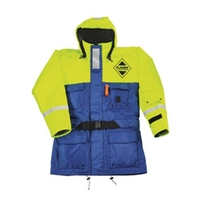 Fladen Scandia Flotation Jacket only