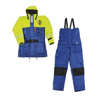 Fladen Scandia Two Piece Flotation Suit