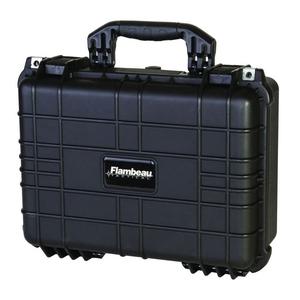 Image of Flambeau HD Series - Medium Case - Black