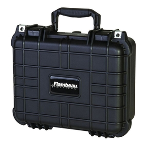 Image of Flambeau HD Series - Small Case - Black