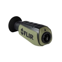 FLIR Scout II 320 (9Hz) Thermal Imaging Night Vision