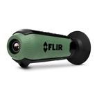 Image of FLIR Scout TK Compact Thermal Imaging Monocular - Green