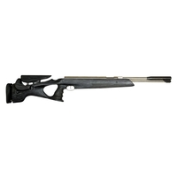 Form Riflestocks Chieftain HFT Air Rifle Adjustable Cheek Piece Rifle Stock - for Weihrauch HW77/HW97