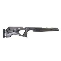 Form Riflestocks Chieftain HFT Air Rifle Adjustable Cheek Piece Rifle Stock - for Air Arms S410/S510