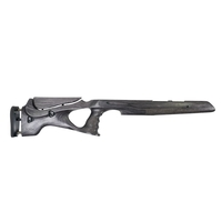 Form Riflestocks Chieftain HFT Air Rifle Fully Adjustable Rifle Stock - for Air Arms S410/S510