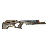 Form Riflestocks Chieftain Hunter Air Rifle Adjustable Cheek Piece Rifle Stock - for Air Arms S410/S510